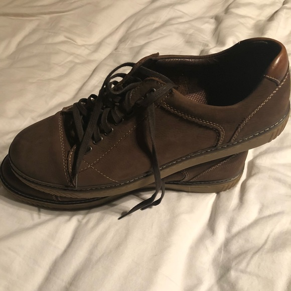 johnston murphy casual shoes